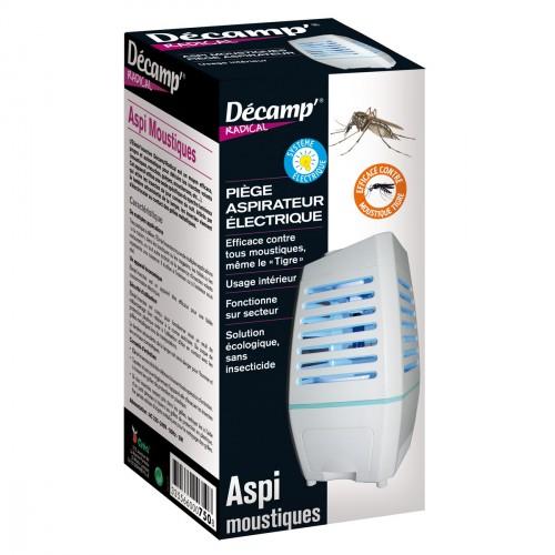 anti-insectenzoemer