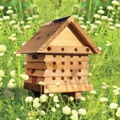 Bijenhuisje