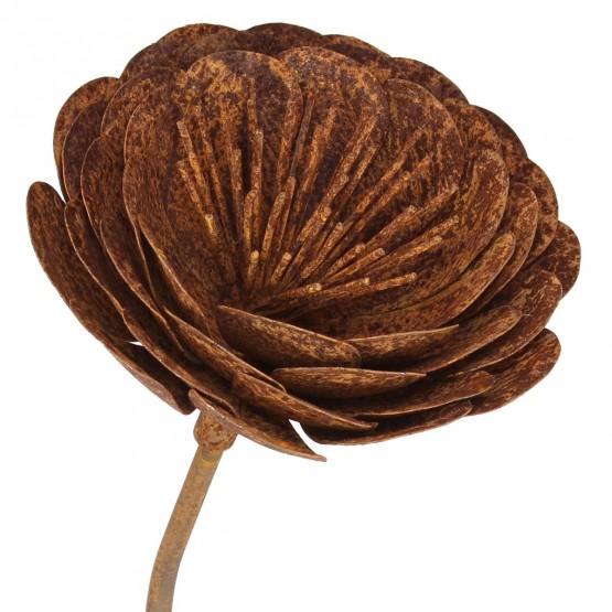 bloem-metaal-boterbloem