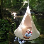 tent cacoon - 1 persoon