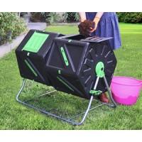Compostton gerecycleerd plastiek
