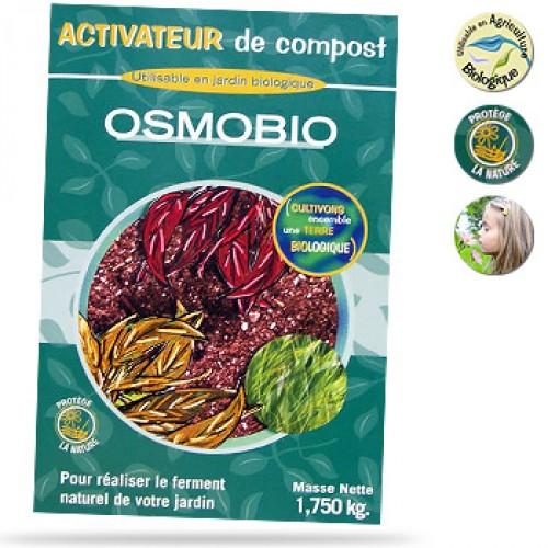 Compostversneller Osmobio