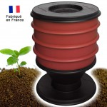 EcoWorms Rood + 250g wormen