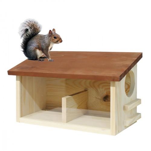eekhoornvoederkastje