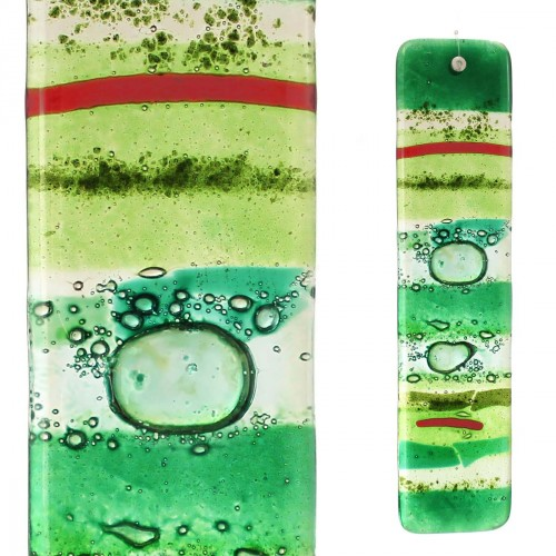 Glasstaaf- groen