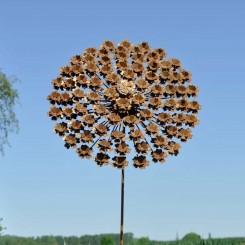 bloem-metaal-grote berenklauw
