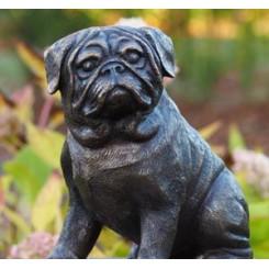 hond_brons