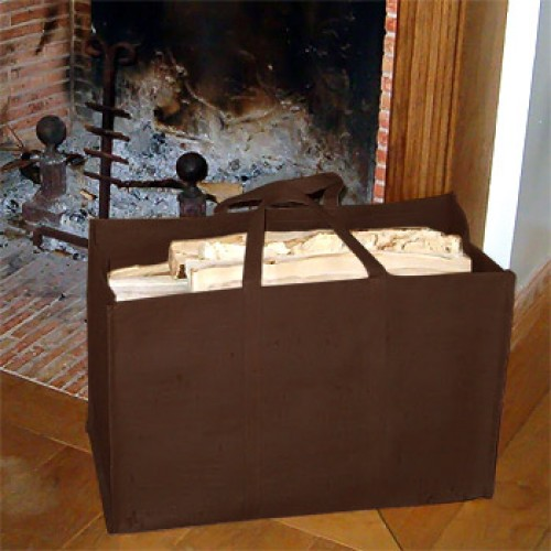 Houtmand-chocoladekleur