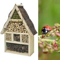Insectenhuis-berk