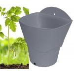 IRISO - waterreservoir 12 l - grijze kleur