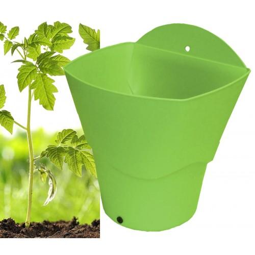 IRISO - emmer-groen