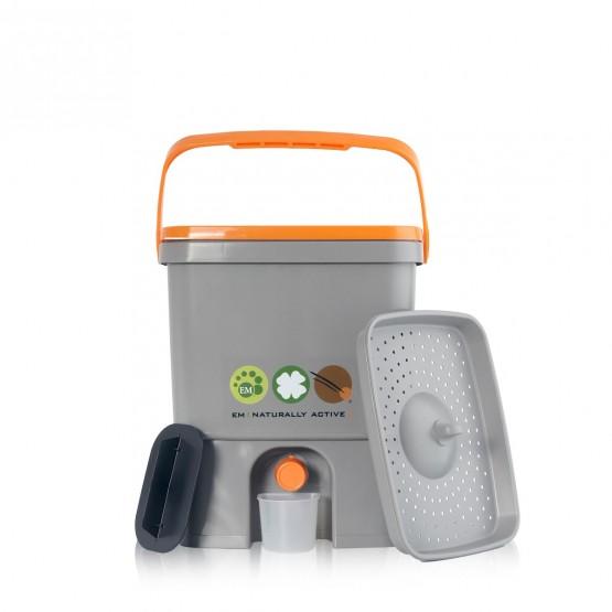 BOKASHI Keuken compostemmer