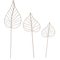 plantensteun-hartvorm