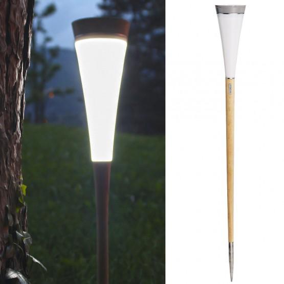 Tuinverlichting met LEDlampen