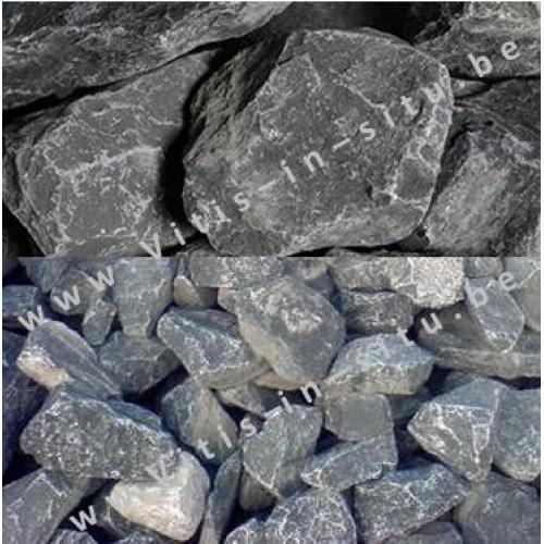 DAKAR stenen