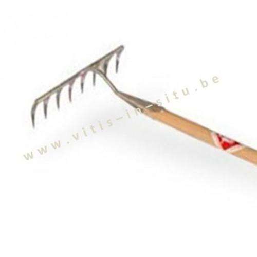 hark ACHT tanden - SNEEBOER