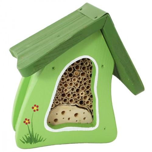 Insectenvilla - Groene