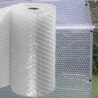 isolatiefilm voor serres en zaaibakjes - drie lagen - 50 m