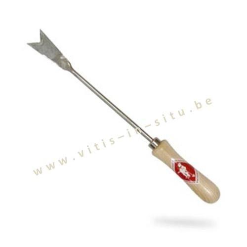mes voor klimop en paardenbloemen SNEEBOER