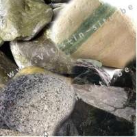 Ons aanbod van stenen voor de korven