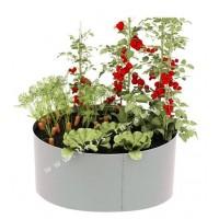 Plantenbak diameter 100 cm en hoogte 40 cm