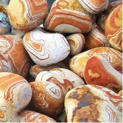 REGENBOOG stenen