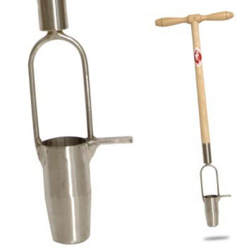 spade voor planten van bolgewassen - SNEEBOER