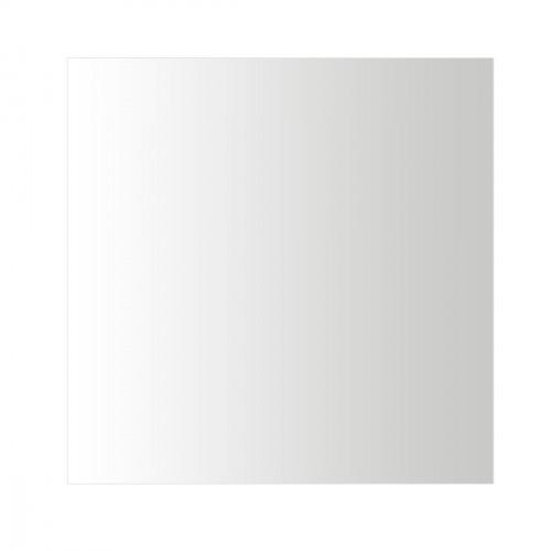 spiegel voor vierkant vlechtwerk