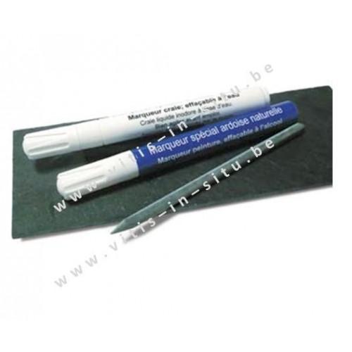 Stift voor leisteen