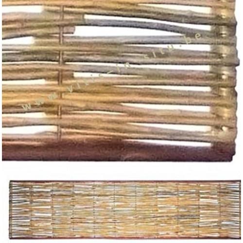 Traditioneel acaciascherm 180cm