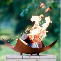 Vuurkorf - rechthoekig