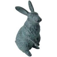 Windgong brons konijn