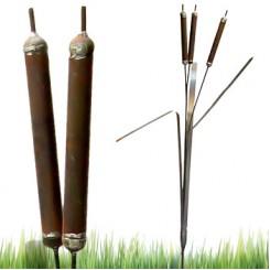 rietstengel-metaal