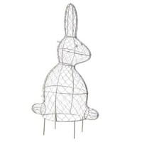 snoeivorm-konijn