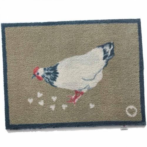 tapijt-kip