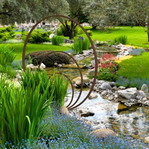 tuinsculptuur