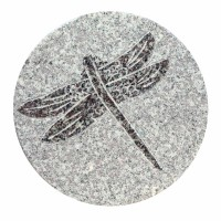 tuintegel-graniet-libelmotief