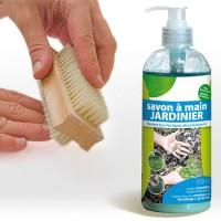 Vloeibare handzeep bacterien dodend
