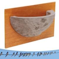 nestkastje voor boerenzwaluw - set van 2